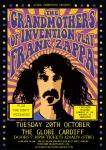 frank zappa kinky wizzards
